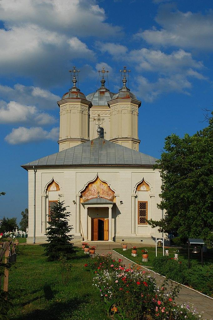 Manastirea Pasarea1