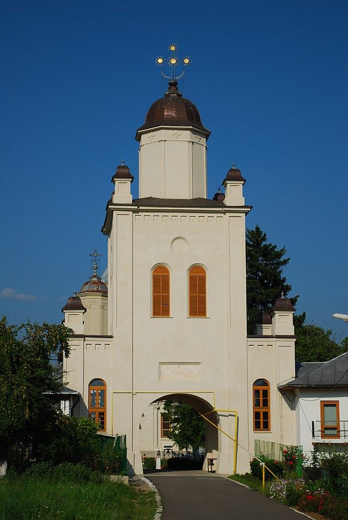 Manastirea Pasarea2