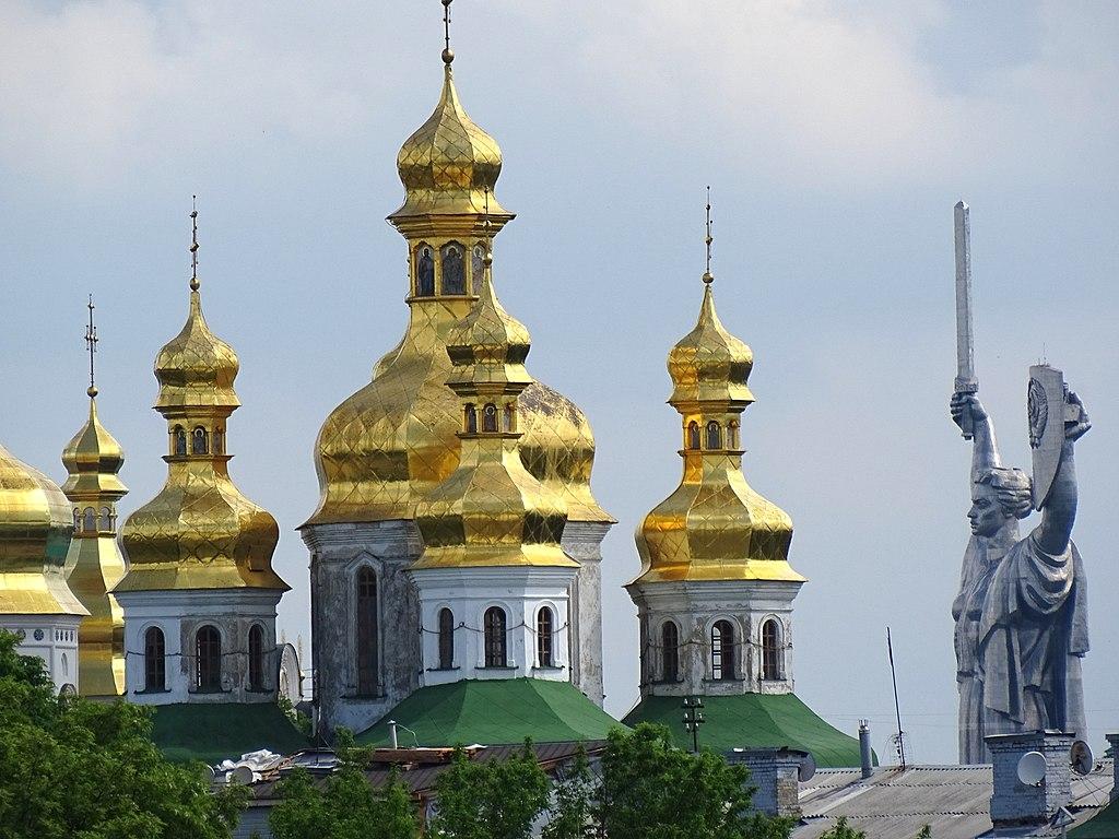 Manastirea Pesterilor din Kiev11