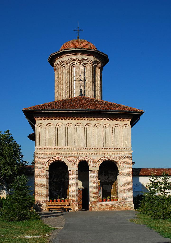 Manastirea Plataresti1