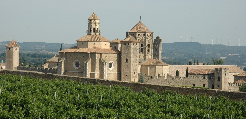 Manastirea Santa Maria de Poblet