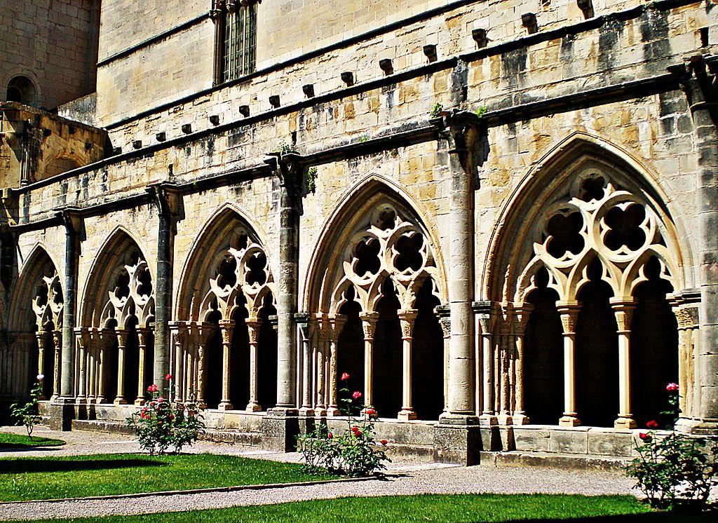 Manastirea Santa Maria de Poblet11