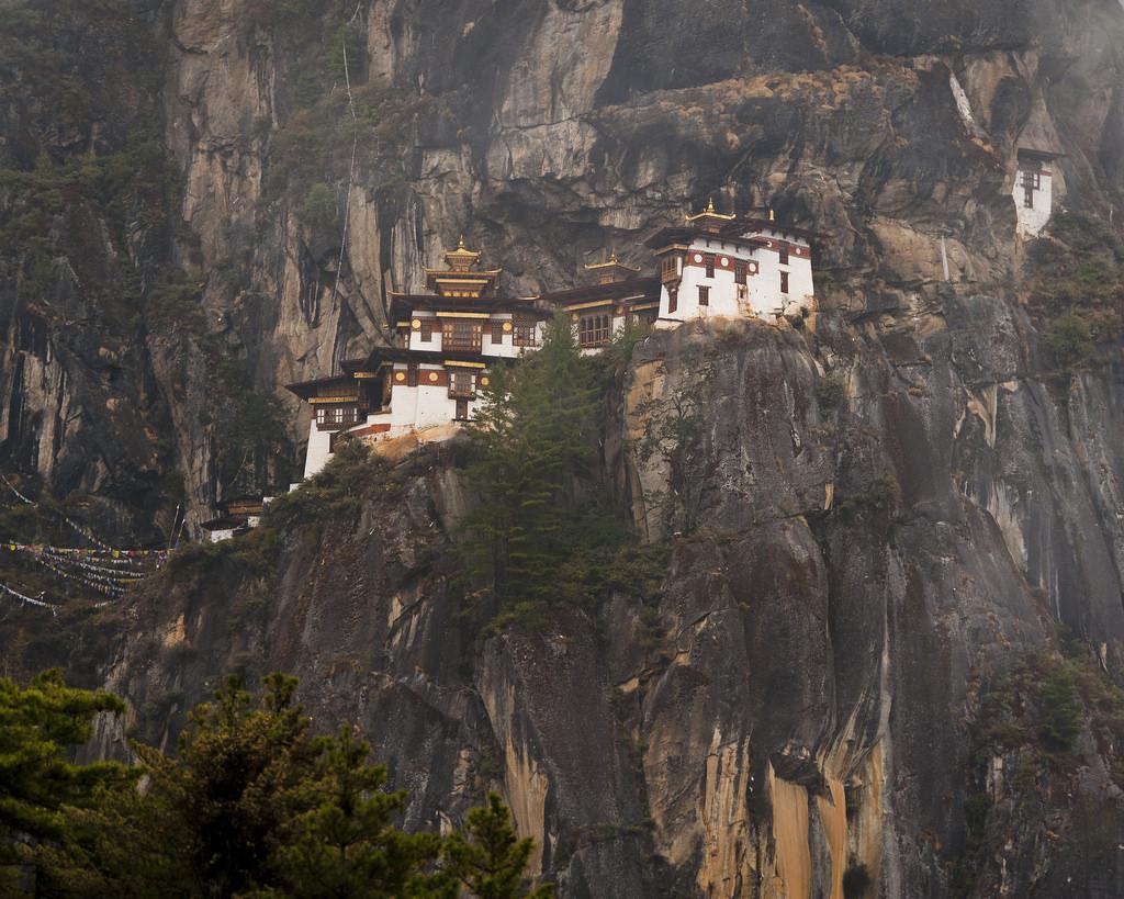 Manastirea Taktsang11