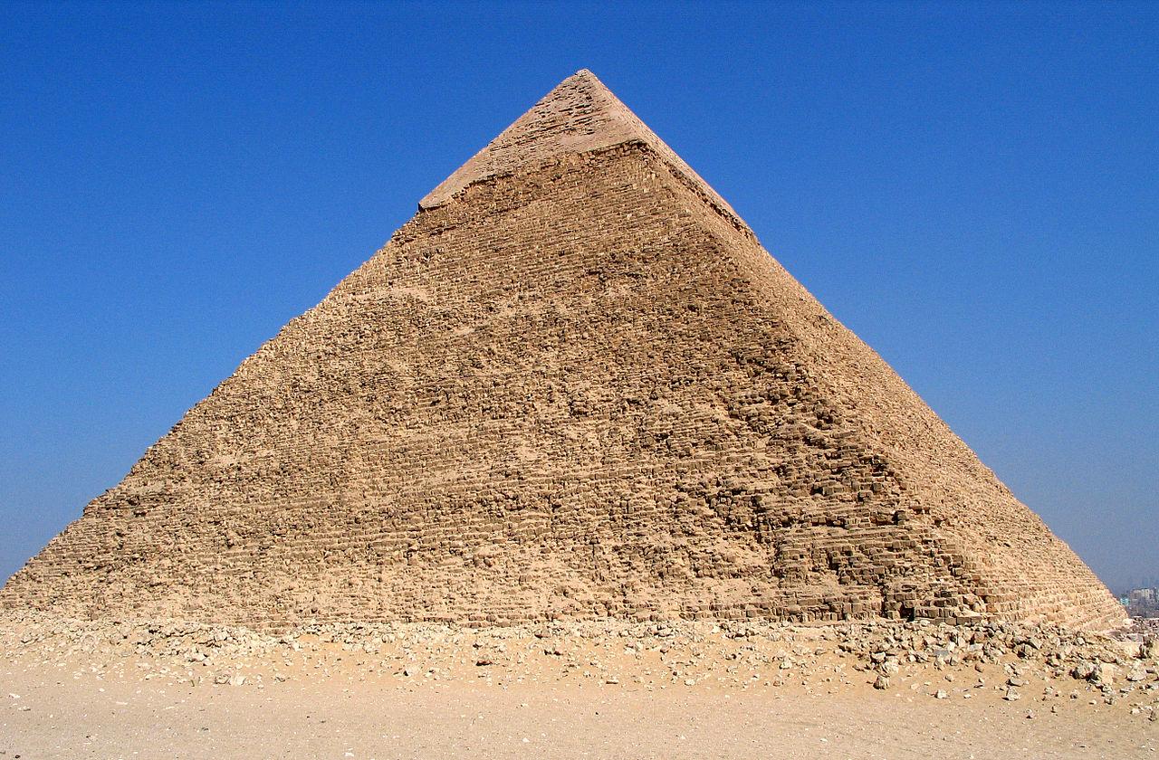 Marea piramida a lui Khufu1