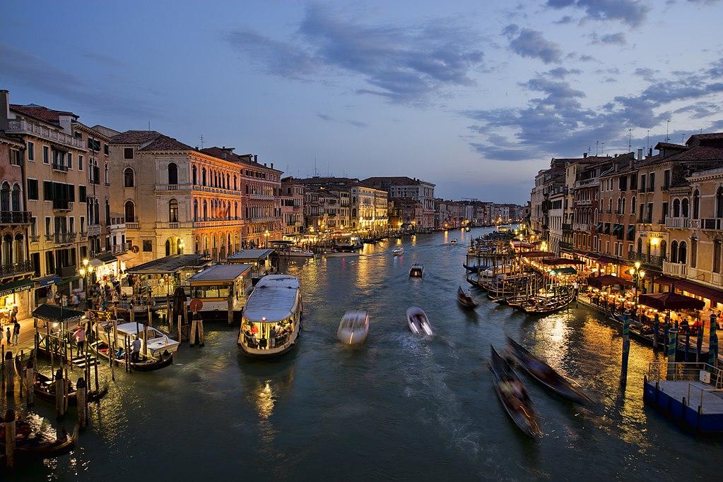 Marele Canal