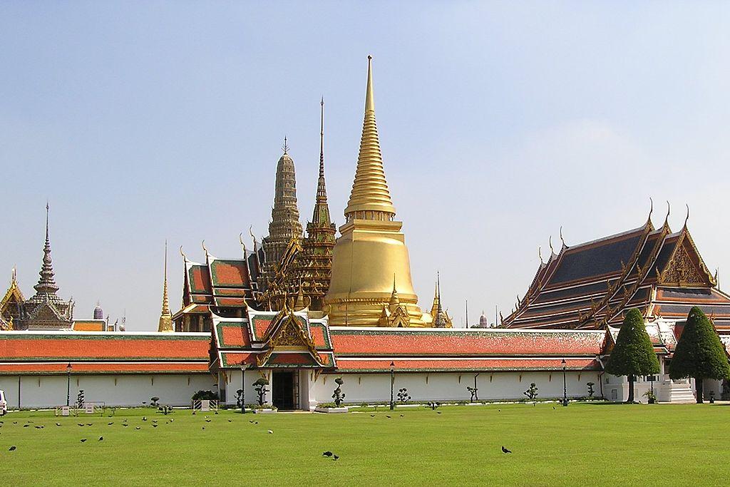 Marele Palat din Bangkok11111111
