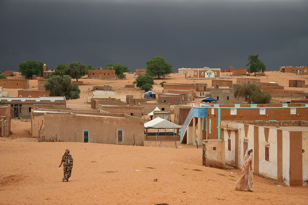 Mauritania2