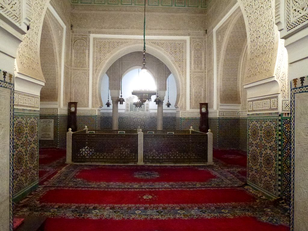 Mausoleum-Moulay-Ismail-2-CTH11