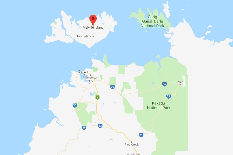 Melville Island