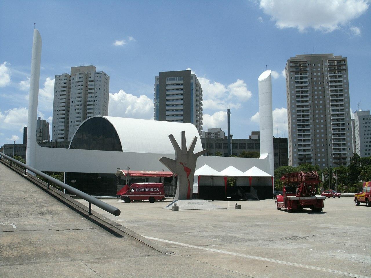 Memorialul Americii Latine