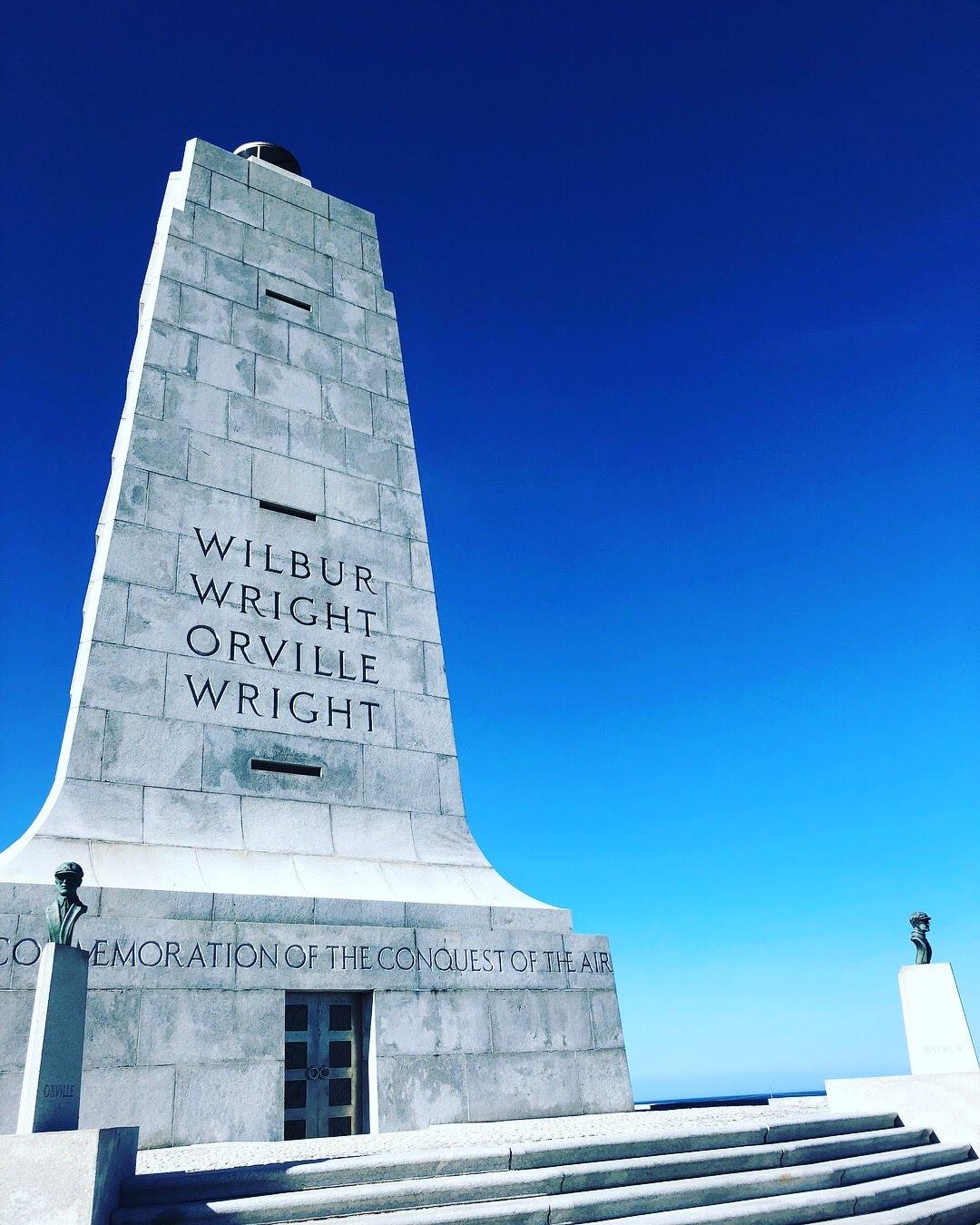 Memorialul National al fratilor Wright11
