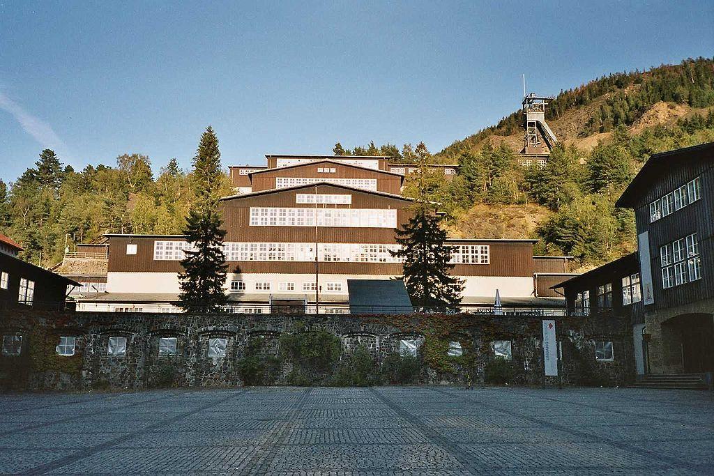 Minele Rammelsberg