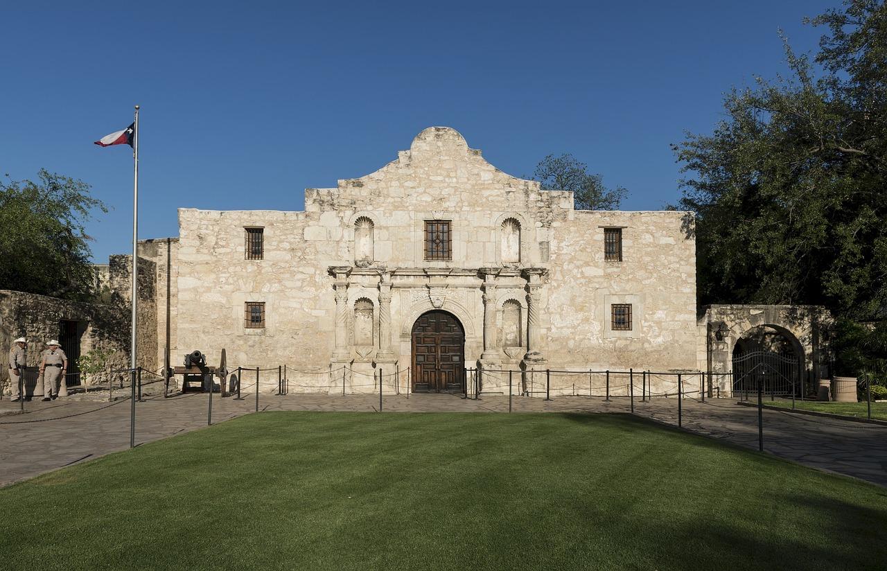 Misiunea Alamo