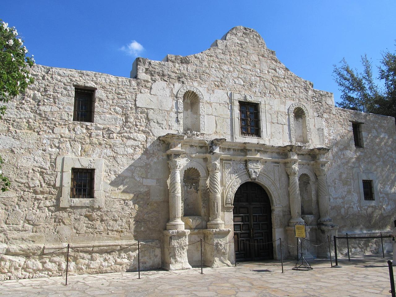 Misiunea Alamo1