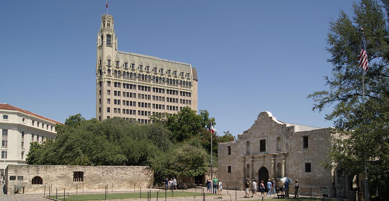 Misiunea Alamo111