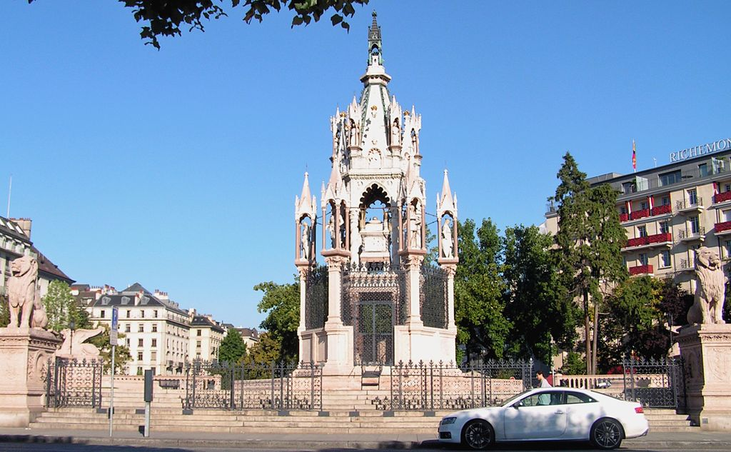 Monumentul Brunswick
