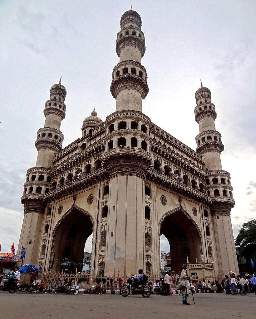 Monumentul Charminar1