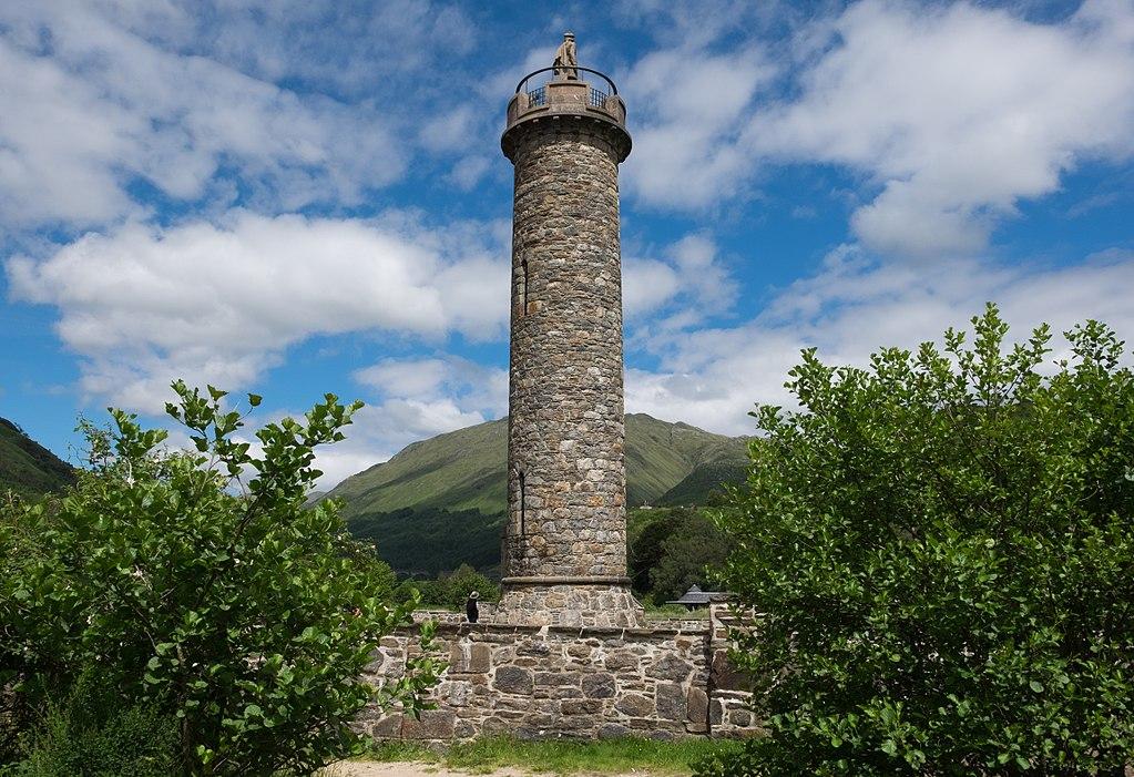 Monumentul Glenfinnan11