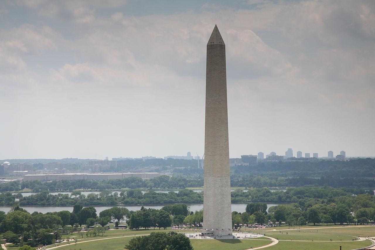 Monumentul Washington