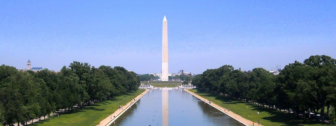 Monumentul Washington1