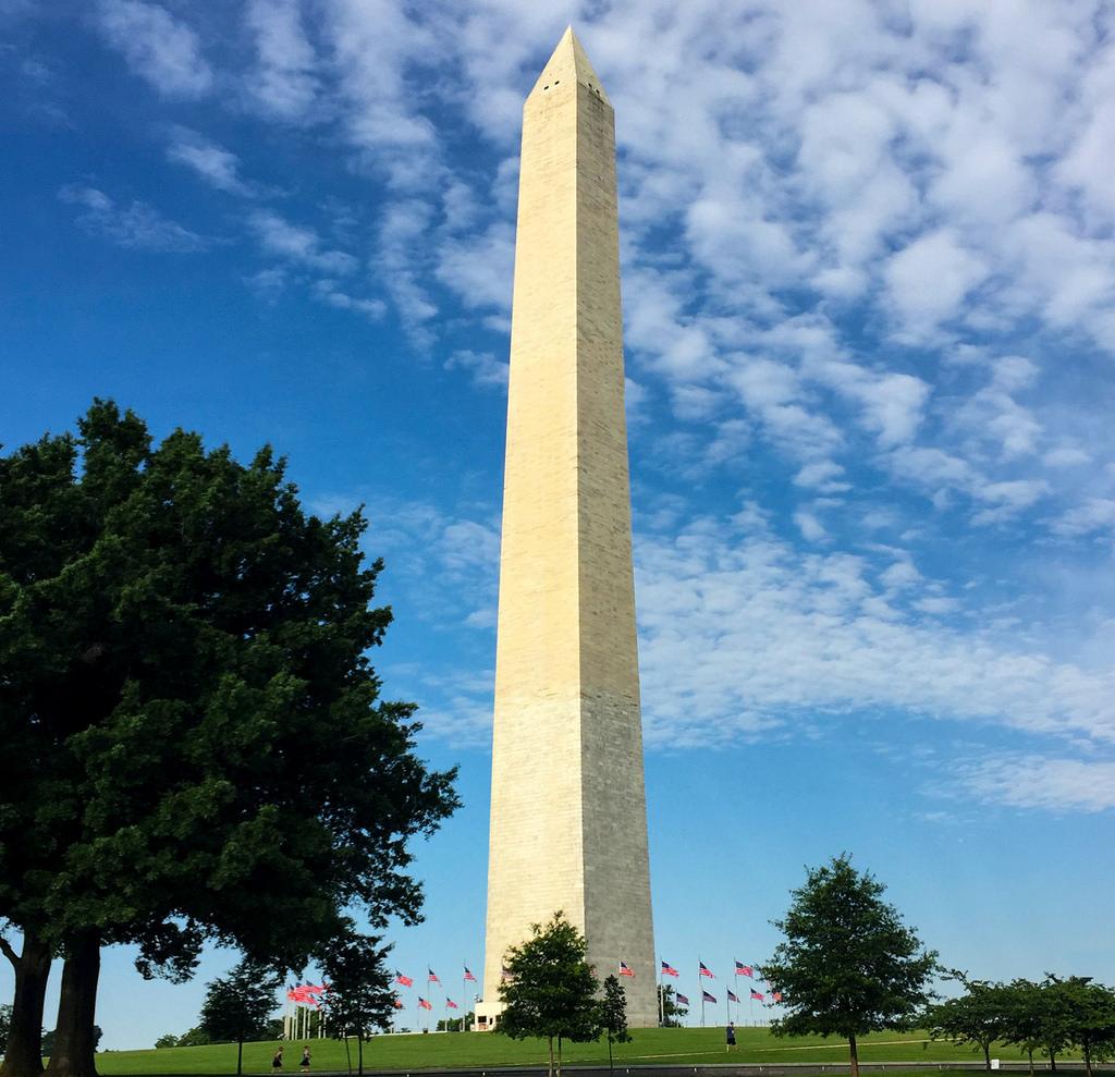 Monumentul Washington11