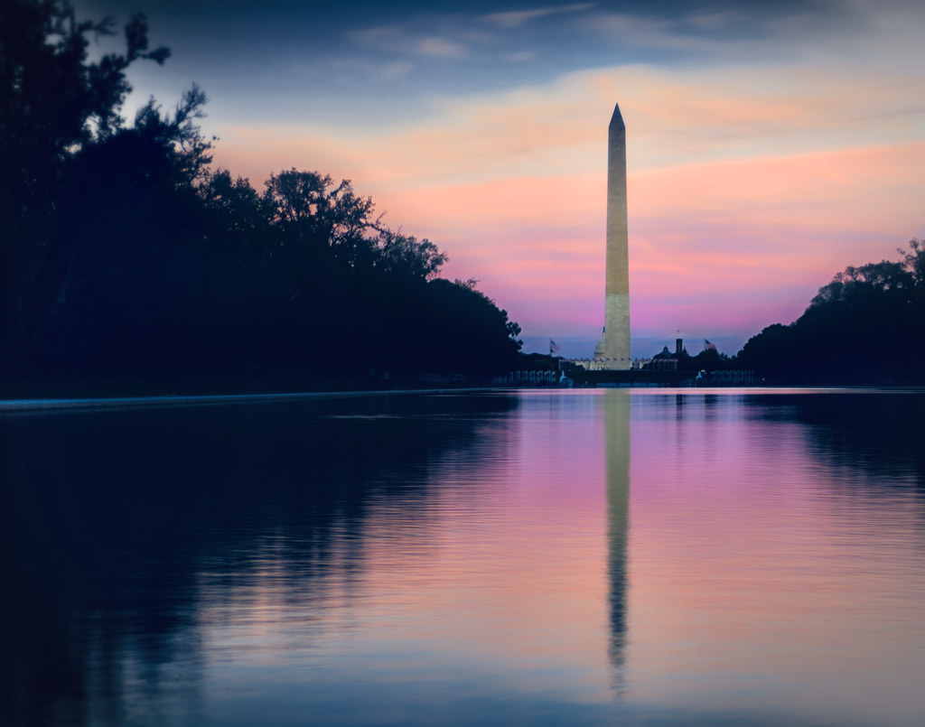Monumentul Washington1111