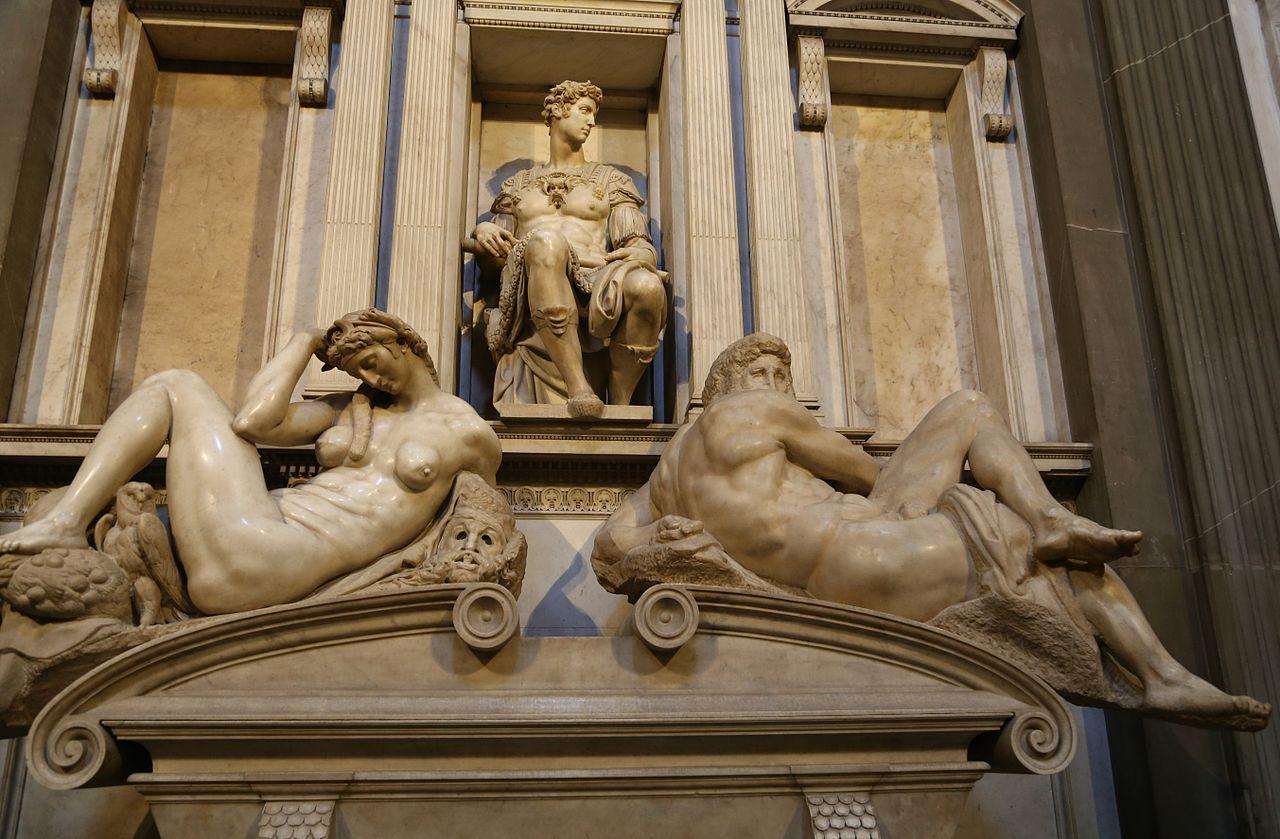 Mormintele Medici din Florenta11