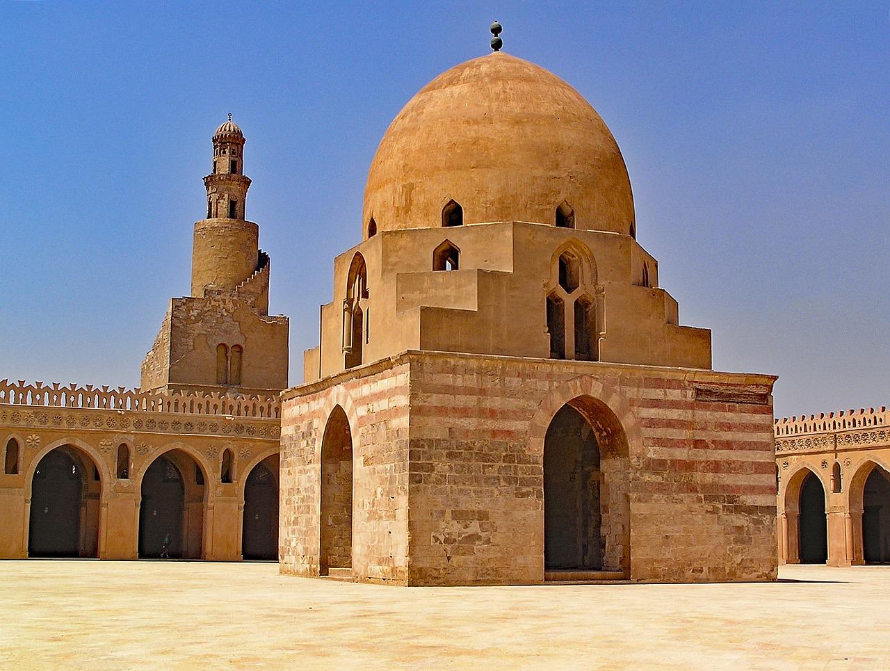 Moscheea Ibn Tulun1