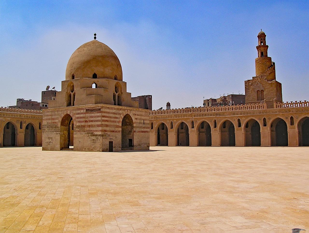 Moscheea Ibn Tulun11