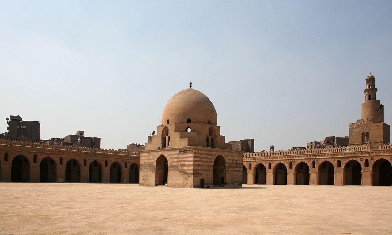 Moscheea Ibn Tulun1111