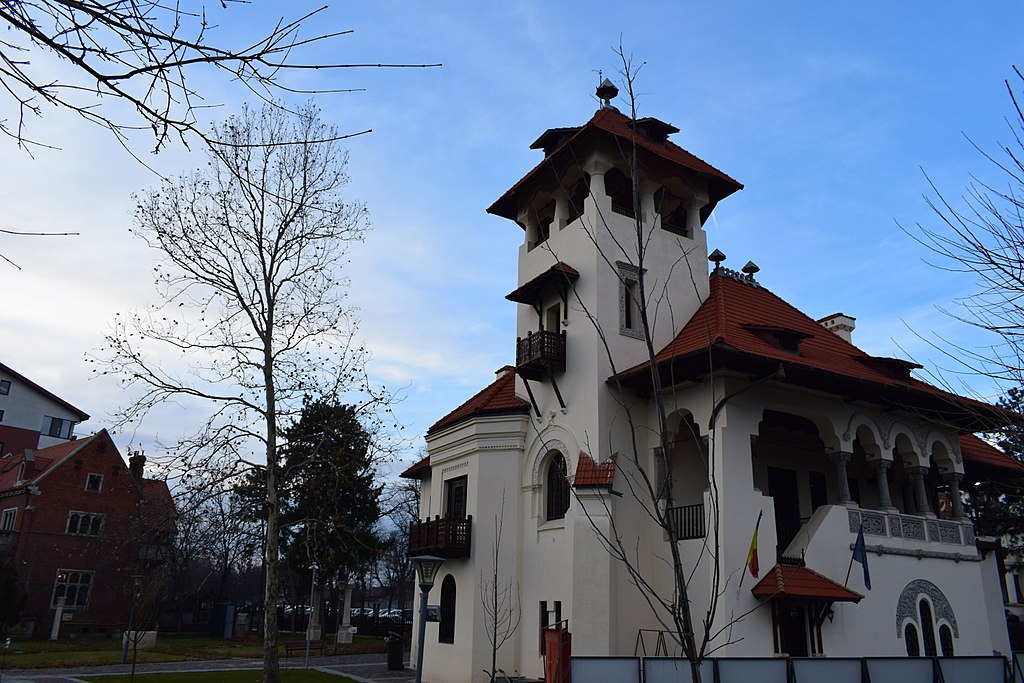 Muzeu Bucuresti