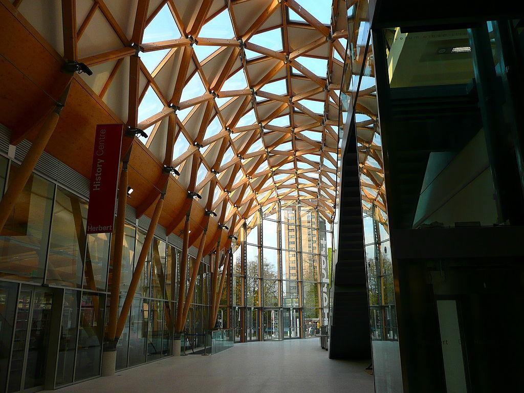 Muzeul și Galeriile de Artă Herbert din Coventry