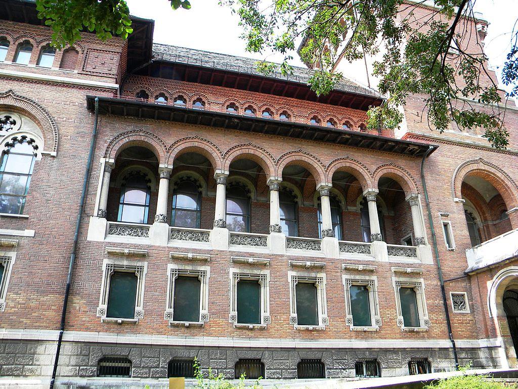 Muzeul Țăranului Român1