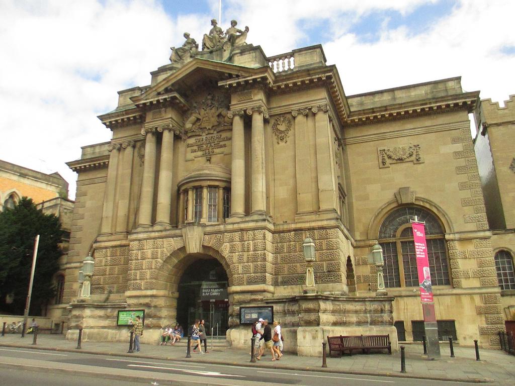 Muzeul Bristol City și Galeria de Artă