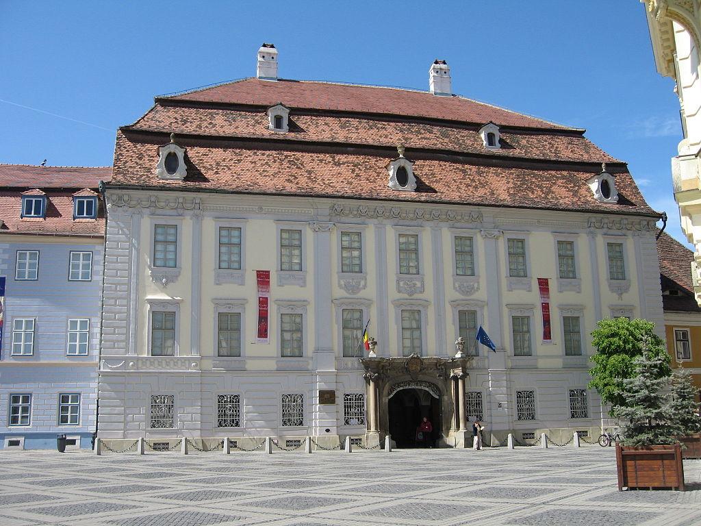 Muzeul Brukenthal de Artă