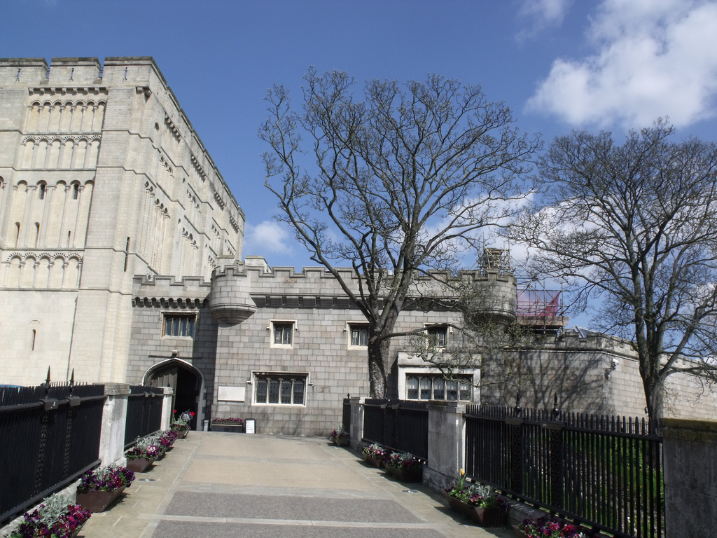 Muzeul Castelului Norwich