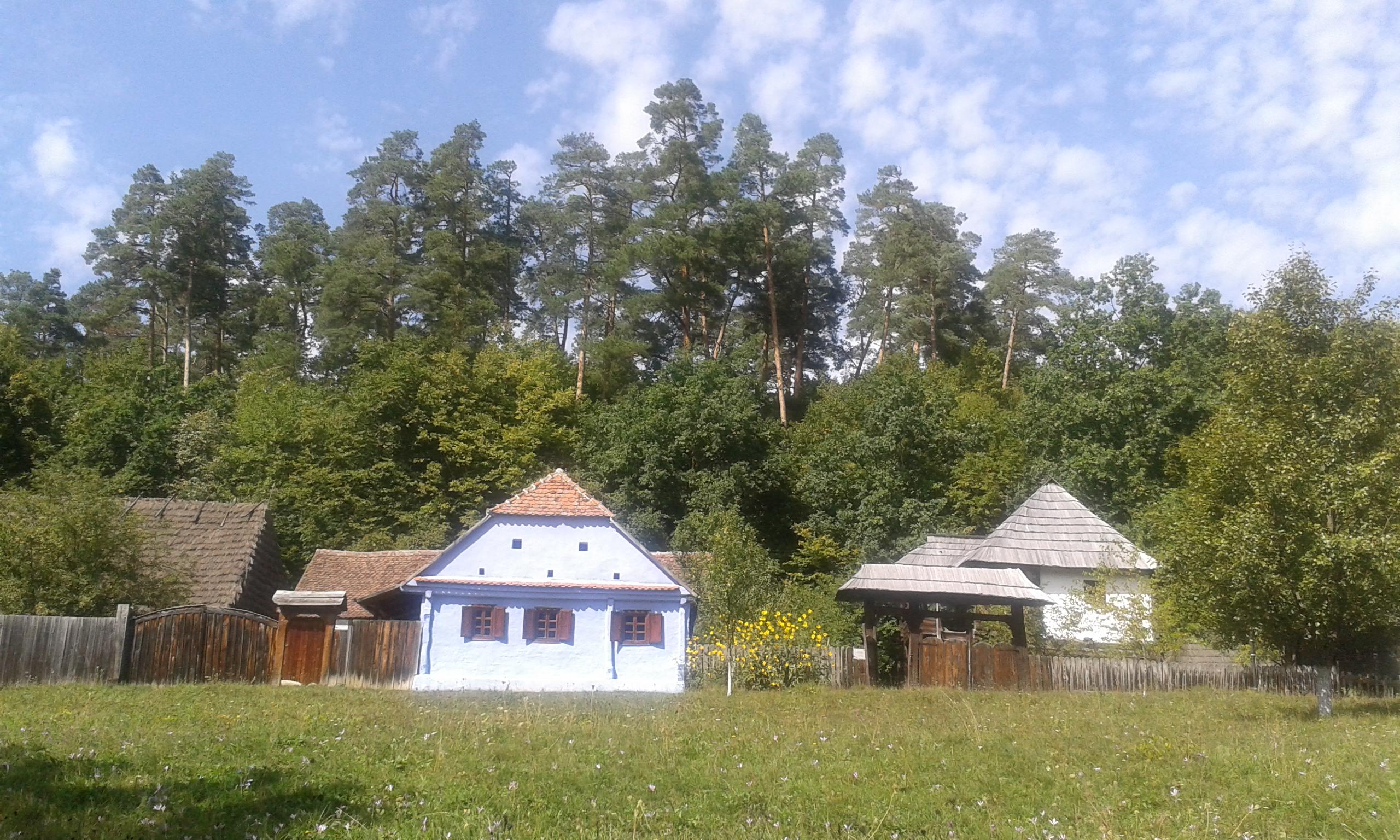 Muzeul Civilizației Populare și Tradiționale Astra12