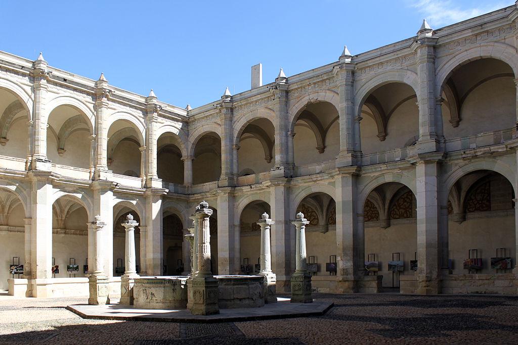 Muzeul Culturii Oaxacan