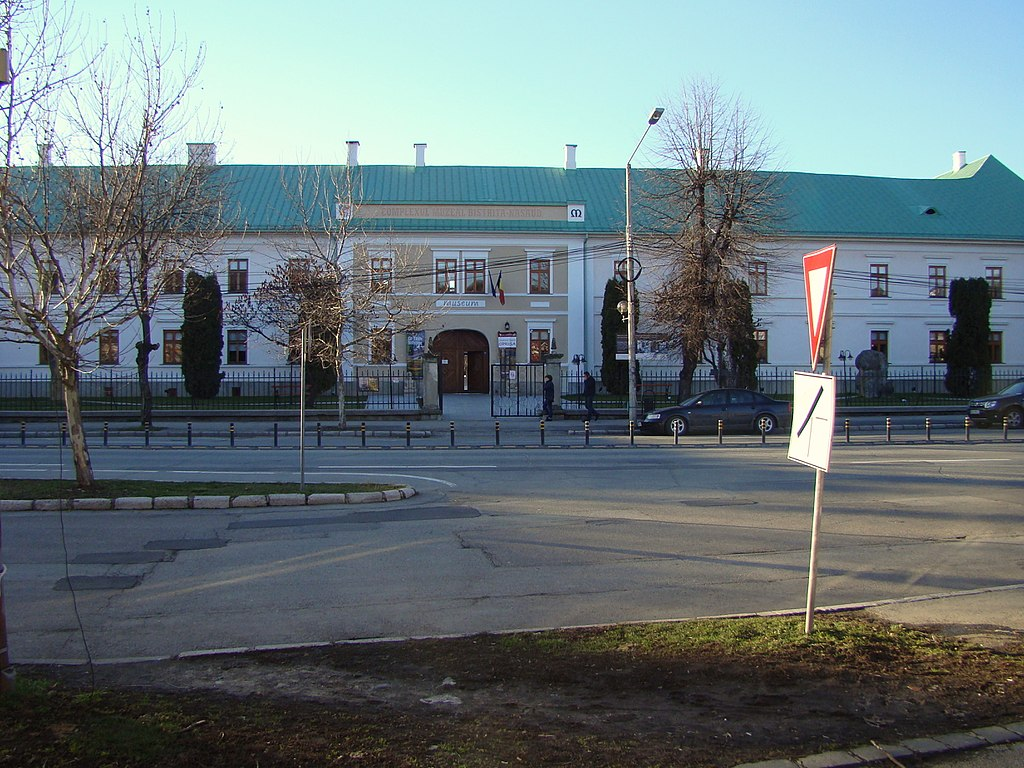Muzeul Județean Bistrița-Năsăud