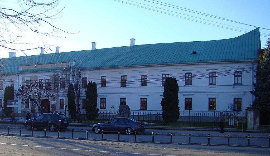 Muzeul Județean Bistrița-Năsăud1