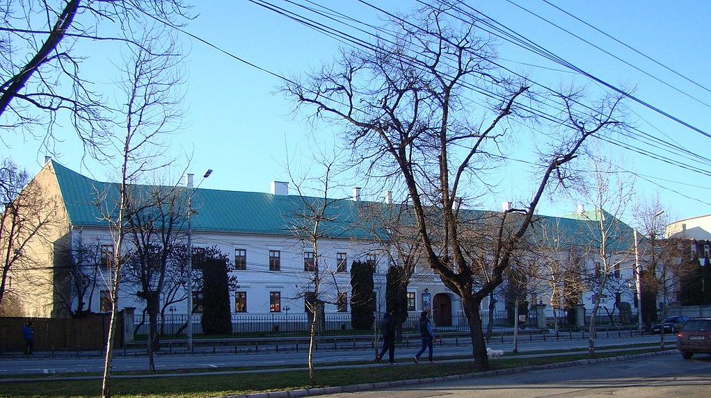 Muzeul Județean Bistrița-Năsăud13