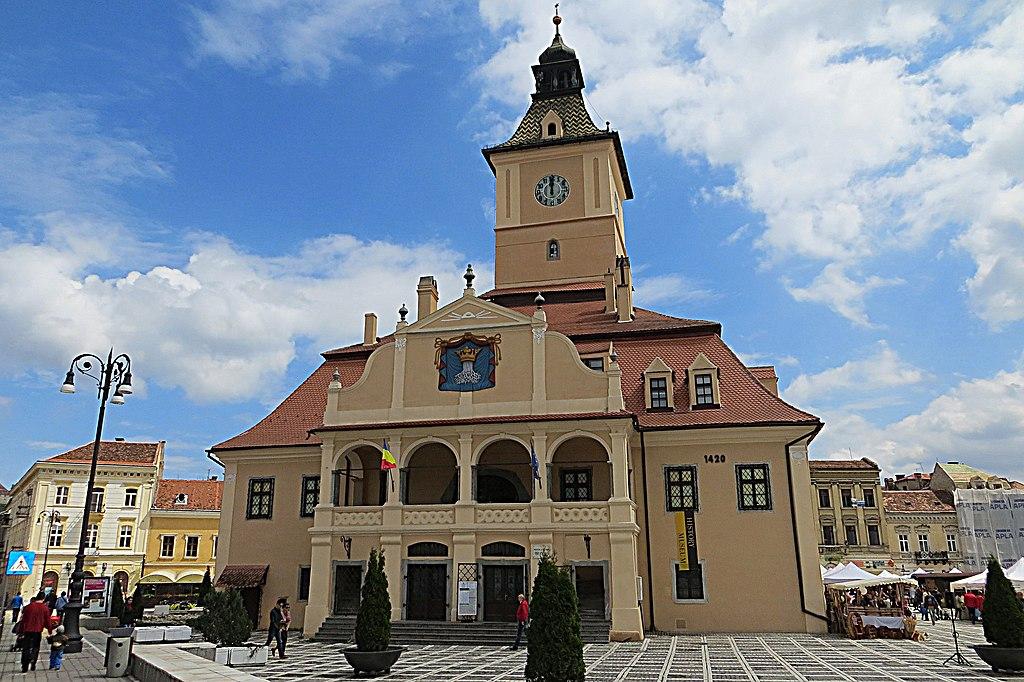Muzeul Județean de Istorie Brașov