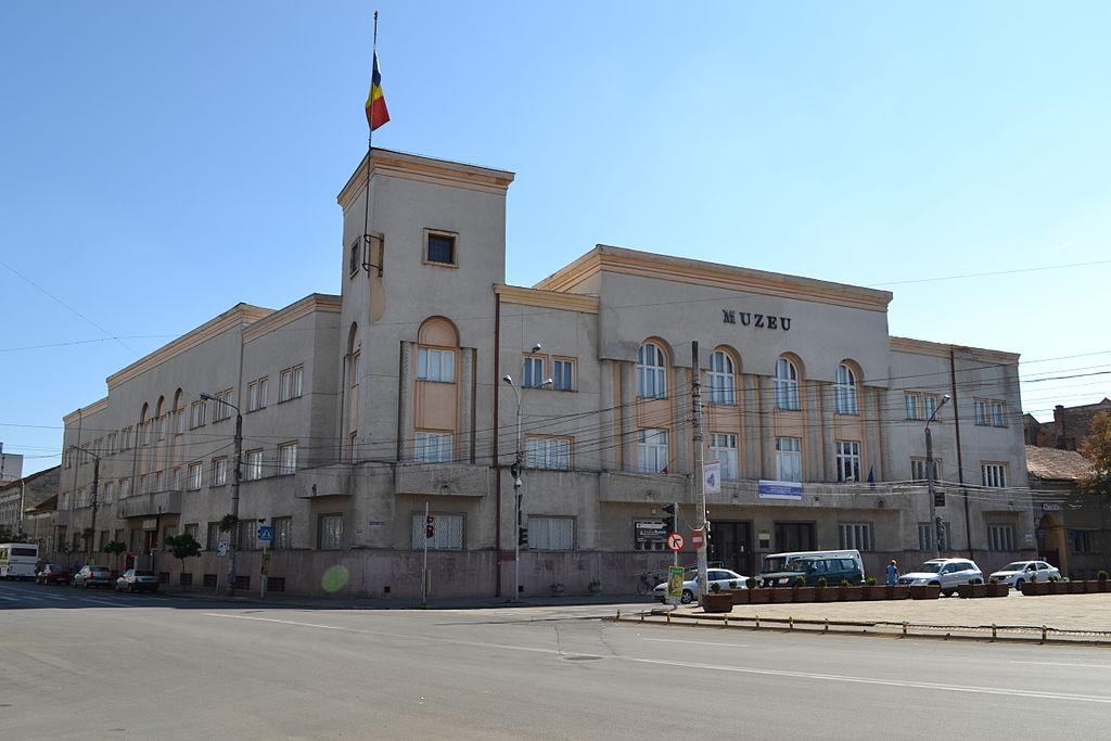 Muzeul Județean de Istorie