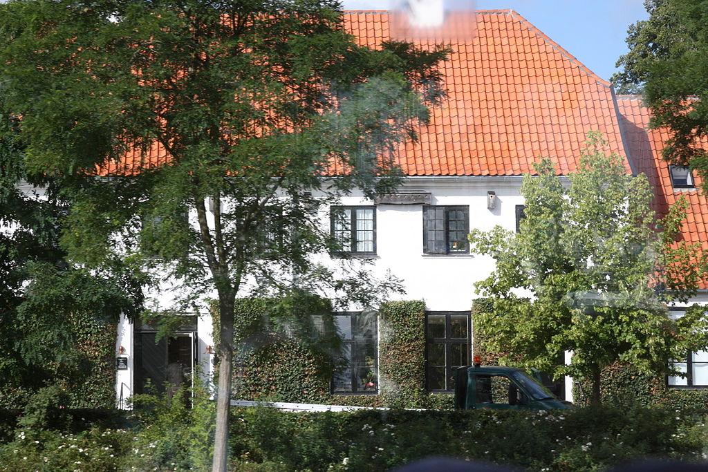Muzeul Karen Blixen1