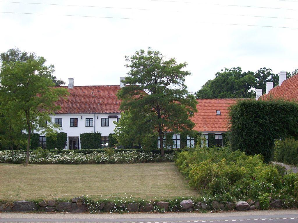Muzeul Karen Blixen11