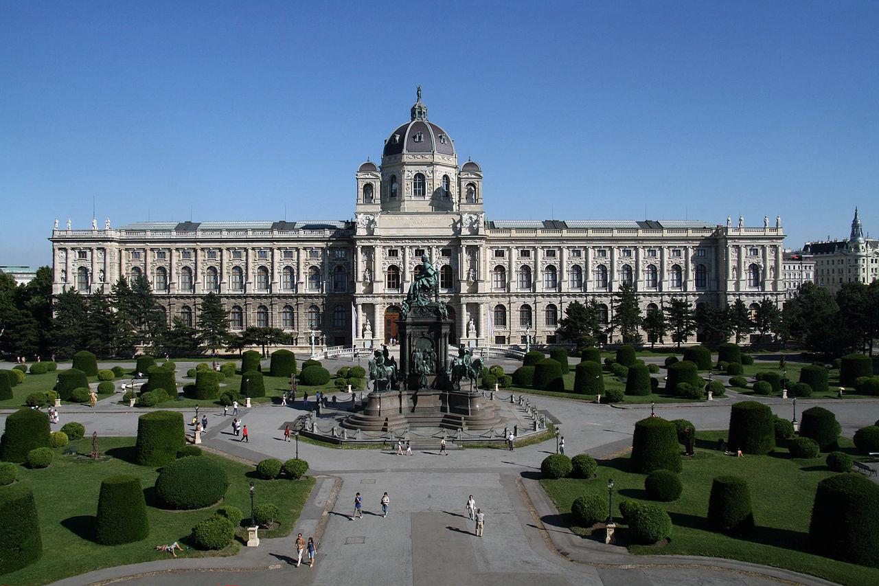 Muzeul Kunsthistorisches