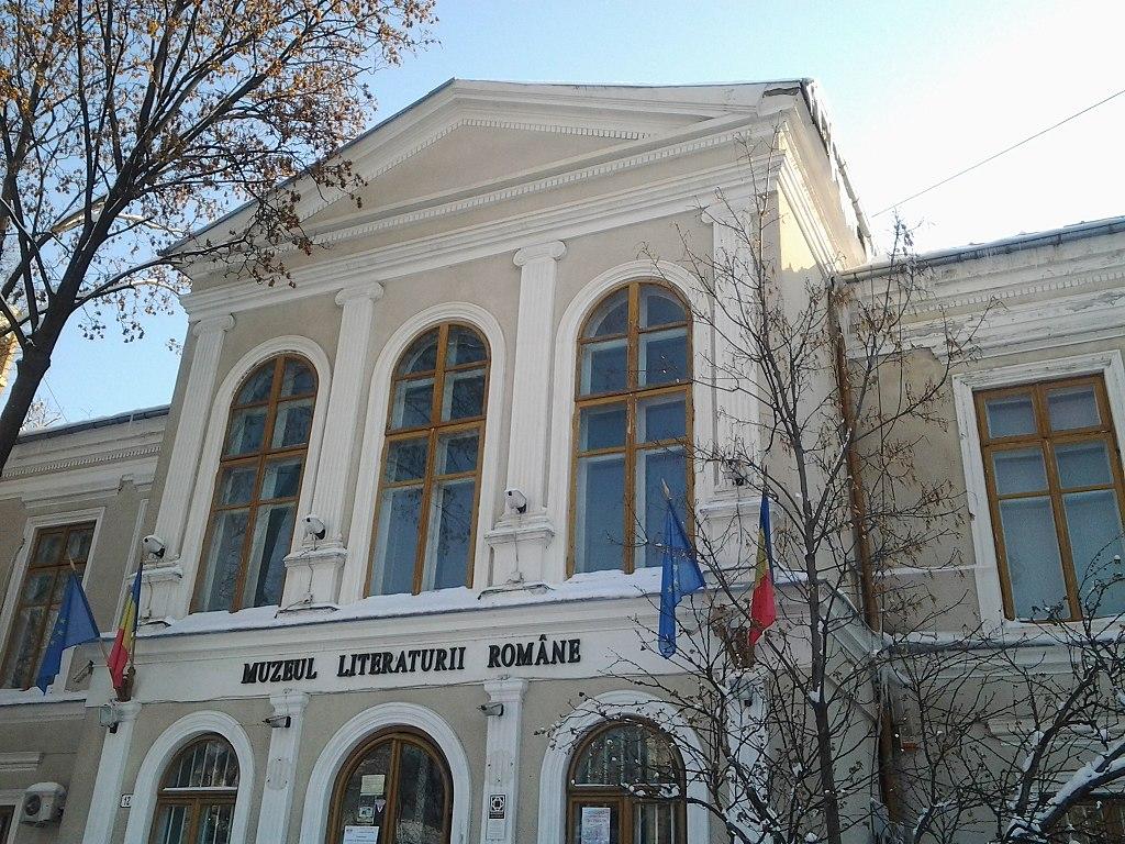 Muzeul Literaturii Române