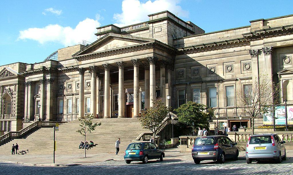 Muzeul Liverpool