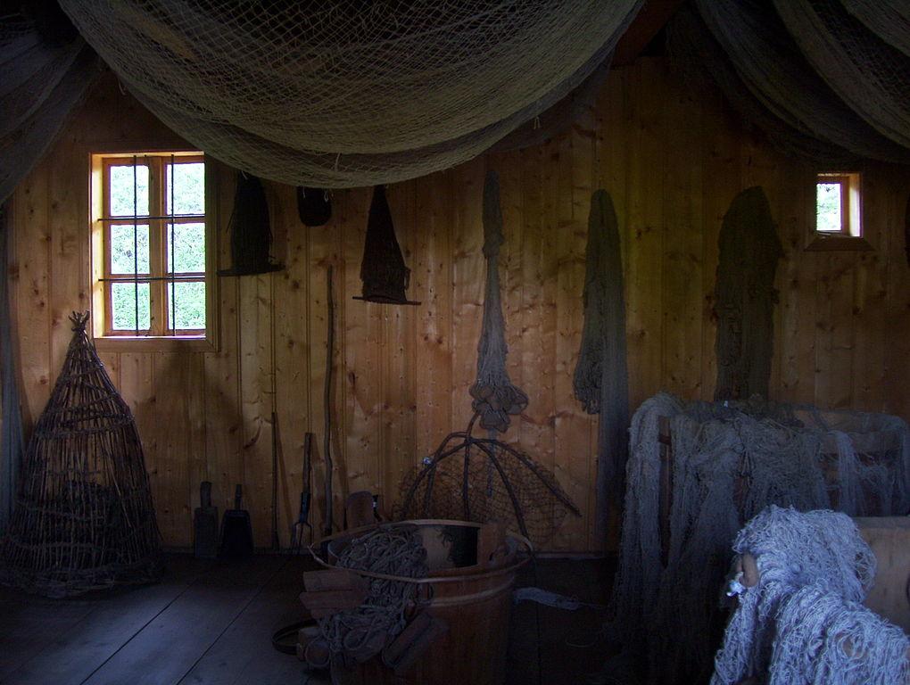 """Muzeul Naţional al Satului """"Dimitrie Gusti""""1111"""
