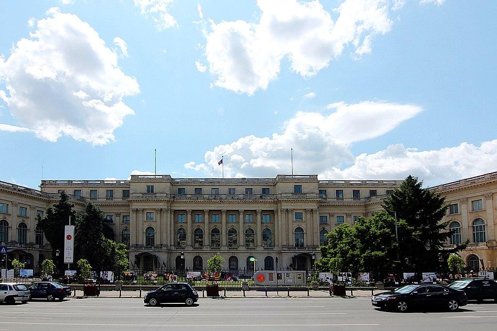 Muzeul Naţional de Artă al României